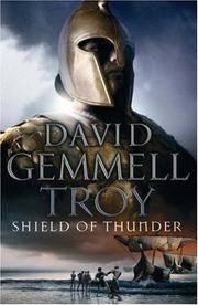 Shield of Thunder, Troy #2