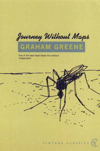 image of Journey Without Maps (Vintage Classics)