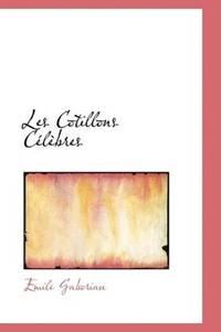Les Cotillons Celebres