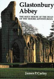 Glastonbury Abbey : The Holy House at the Head of the Moors Adventurous