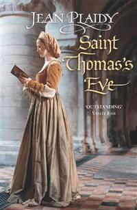 Saint Thomas's Eve (Tudor Saga)