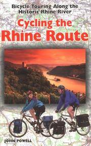 image of Cycling The Rhine Route: Bicycle Touring Along the Historic Rhine River