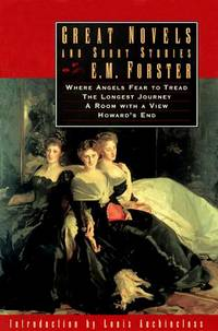 Great Novels and Short Stories of E. M. Forster by  E. M Forster - from Better World Books  (SKU: GRP102375513)