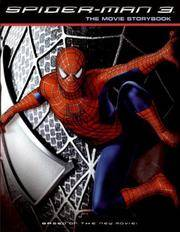 Spider-Man 3: The Movie Storybook