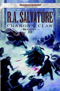 Charon's Claw: Neverwinter Saga, Book III by Salvatore, R.A