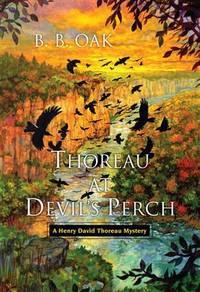 Thoreau at Devil's Perch (A Henry David Thoreau Historical Mystery)