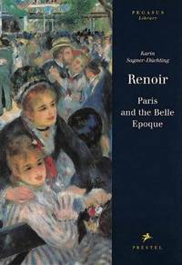Renoir: Paris and the Belle Epoque