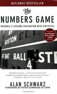 The Numbers Game: Baseball's Lifelong Fascination with Statistics.