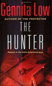The Hunter (Crossfire Series, Book 2)