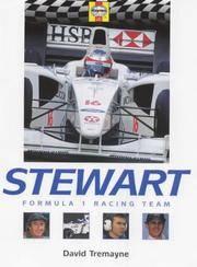 Stewart Formula 1 Racing Team (Formula 1 Teams) by David Tremayne - 1999-10-23