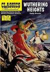 image of Wuthering Heights (Classics Illustrated)