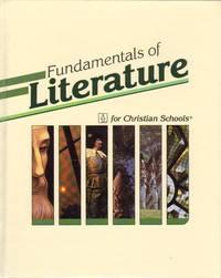 Fundamentals of literature for Christian schools