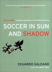 Soccer In Sun and Shadow, New Edition