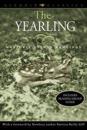 Yearling,The