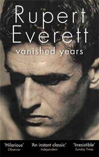 Vanished Years
