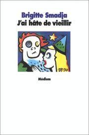 J'AI Hate De Vieillir (French Edition)