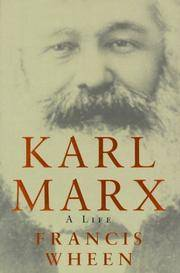 Karl Marx: A Life by Francis Wheen - Hardcover - 2000-05-01 - from Ergodebooks (SKU: DADAX039304923X)