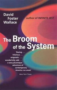 image of The Broom Of The System
