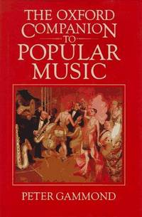 The Oxford Companion To Popular Music