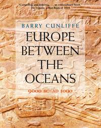 image of Europe Between the Oceans: 9000 BC-AD 1000