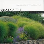 Grasses -  Versatile Partners for Uncommon Garden Design
