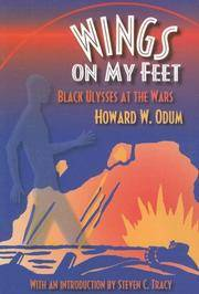 Wings on My Feet: Black Ulysses at the Wars