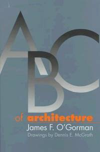 image of ABC of Architecture