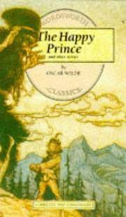 THE HAPPY PRINCE(Chinese Edition) by OSCAR WILDE - Paperback - 2007-2-1 - from cninternationalseller and Biblio.com