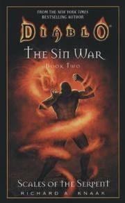 Scales of the Serpent (Diablo: The Sin War, Book 2) (Bk. 2)