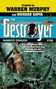 The Destroyer #108 Bamboo Dragon