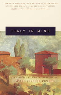 Italy in Mind  An Anthology