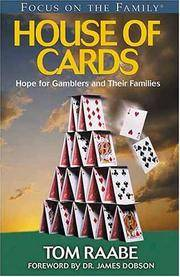 House of Cards: Hope for Gamblers and Their Families (Focus on the Family)