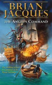 The Angel's Command (From the author of REDWALL)