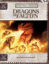Dragons of Faerun