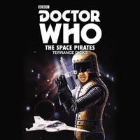 image of Doctor Who The Space Pirates