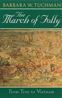 image of MARCH OF FOLLY