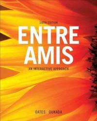 Entre Amis (World Languages)