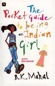 The Pocket Guide to Being an Indian Girl