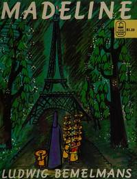 Madeline: 2 by Ludwig Bemelmans - Paperback - 1969-09-15 - from Ergodebooks (SKU: SONG0670050237)