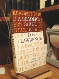 A Reader's Guide to D. H. Lawrence