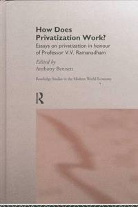 How Does Privatization Work?