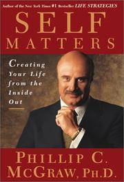 Self Matters  - Creating Your Life from the Inside Out
