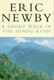 image of A SHORT WALK IN THE HINDU KUSH (PICADOR BOOKS)