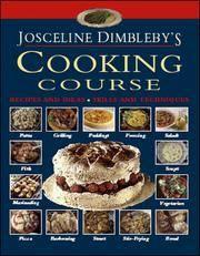 Josceline Dimblebys Cooking Course