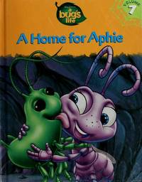 A Home for Aphie 7 A Bug's Life