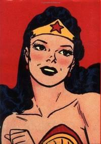 Wonder Woman: The Life and Times of the Amazon Princess