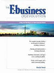 E-Business (R)Evolution, the