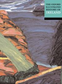 image of The Oxford Illustrated History of Ireland (Paperback)
