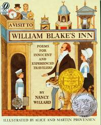 A Visit to William Blake's Inn  Poems for Innocent and Experienced  Travelers
