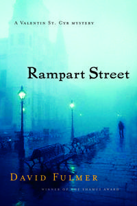 Rampart Street (Valentin St. Cyr Mysteries)